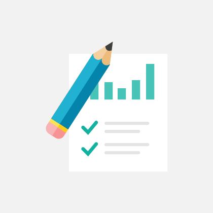 Analytics / Data analysis