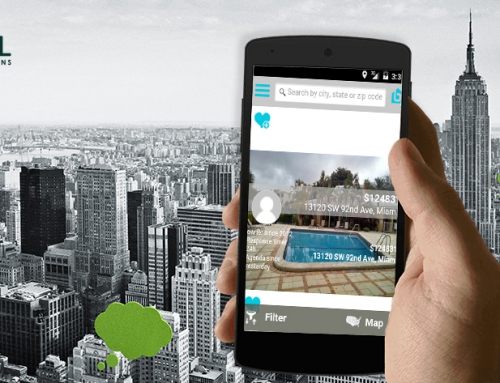 Mobile Apps: Empowering Real Estate Business