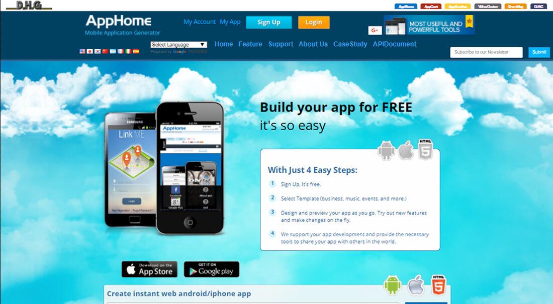 Our Work - Mobile & Web Application Development Portfolio