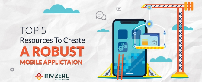 Robust Mobile Application